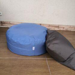 UV álló Padlópárna 60x20 cm-es kültéri kék