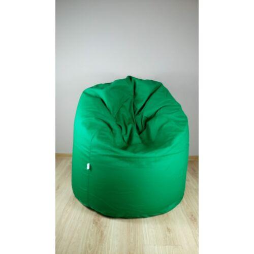 Zöld Felnőtt babzsák fotel